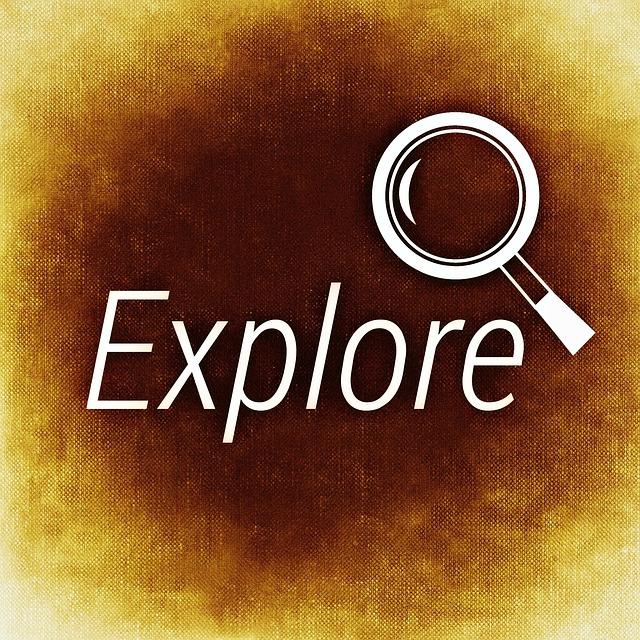 Explore the Spiritual